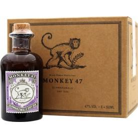 Gin Monkey 47 47% 6x5cl.