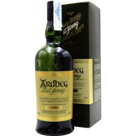 Whisky Ardbeg Still Young...