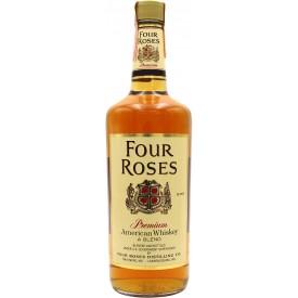 Whiskey Four Roses Blend...