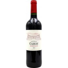 Vino Bordeaux Chateau...