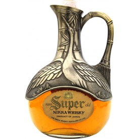 Whisky Nikka Super 43% 70cl