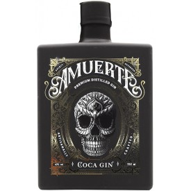 Gin Amuerte 43% 70cl