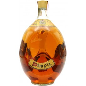 Whisky Dimple 43% 2L