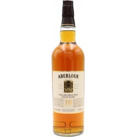 Whisky Aberlour 10 años 40%...