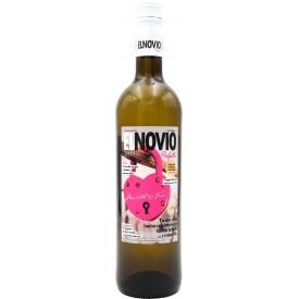 Vino Blanco El Novio...