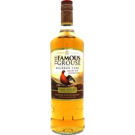 Whisky Famous Grouse...