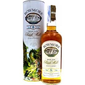 Whisky Bowmore Dragon Sea 8...