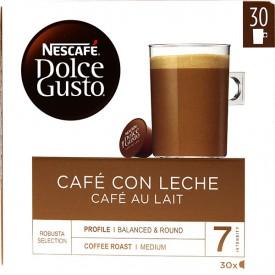 Café con Leche Cápsulas...