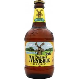 Cerveza Stariy Melnik 4,3%...