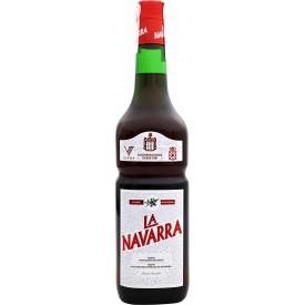 Pacharan La Navarra 25% 1L