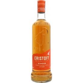 Vodka Eristoff Ginger 18% 70cl