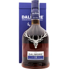 Whisky Dalmore 18 años 43%...