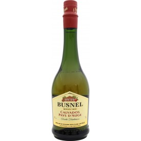Calvados Busnel 40% 70cl.