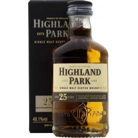 Whisky Highland Park 25...