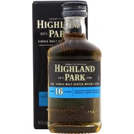Whisky Highland Park 16...