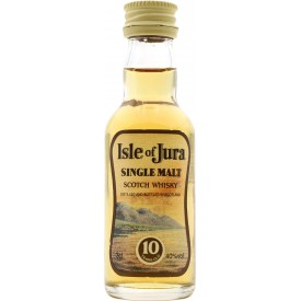 Whisky Isle of Jura 10 Años...