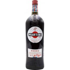 Vermouth Martini Rojo 15%...
