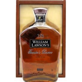 Whisky William Lawson's...