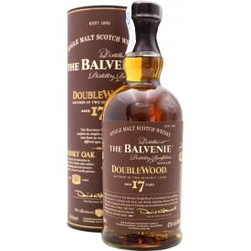 Whisky Balvenie 17 años...