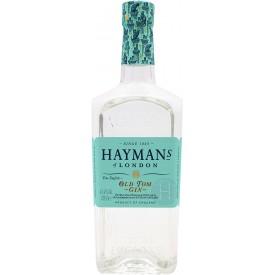 Gin Hayman's Old Tom 41,4%...
