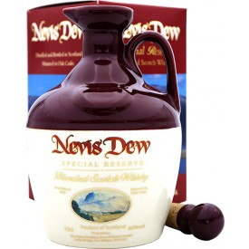 Whisky Nevis Dew Special...