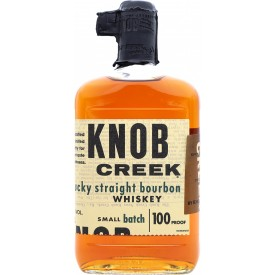 Whiskey Knob Creek 50% 70cl