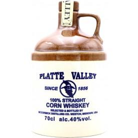 Whiskey Platte Valley 40%...