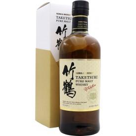 Whisky Nikka Taketsuru Pure...