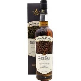Whisky The Spice Tree...