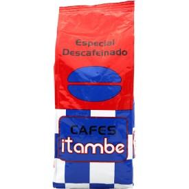 Café en grano Descafeinado...
