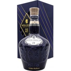 Whisky Royal Salute 21 Años...