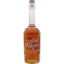 Whiskey Sazerac Rye 45% 70cl.