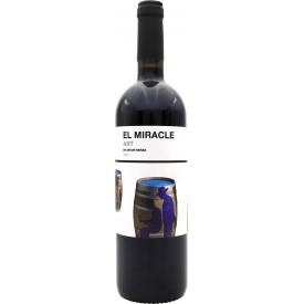 Vino El Miracle Art 2016...