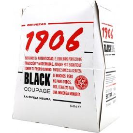 Cerveza Negra 1906 Black...