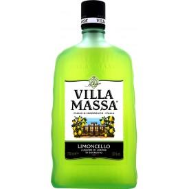 Licor Limoncello Villa...