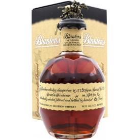 Whiskey Blanton's Original...