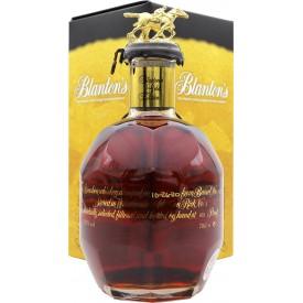 Whiskey Blanton's Gold...