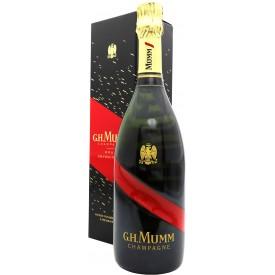Champagne Mumm Grand Cordon...
