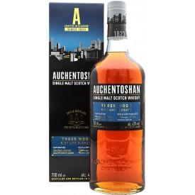 Whisky Auchentoshan Three...