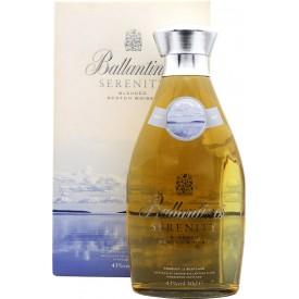 Whisky Ballantine's...