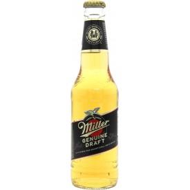 Cerveza Miller 4,7% 33cl