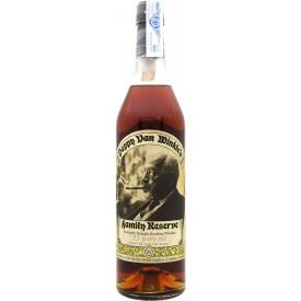 Whiskey Pappy Van Winkle 15...