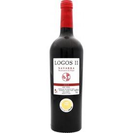 Vino Logos II 2015 14% 75cl