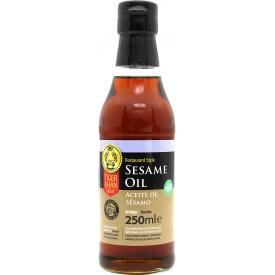 Aceite de Sésamo 250ml