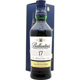 Whisky Ballantine's 17 Años...