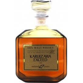 Whisky Karuizawa Exceed 12...