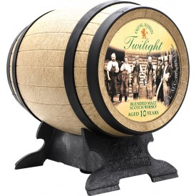 Whisky Old St.Andrews...