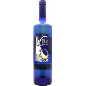 Vino Blue Moscatel 11,8% 75cl