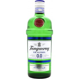 Gin Tanqueray 0,0% 70cl