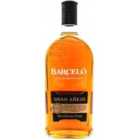 Ron Barcelo Gran Añejo...